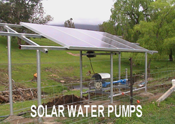 Solar Water Pump In Hyderabad Solar Pumpset Dealers
