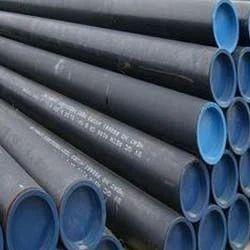 Jindal MSL Black Carbon Steel Pipe, Size: From 1/2 inch onwards