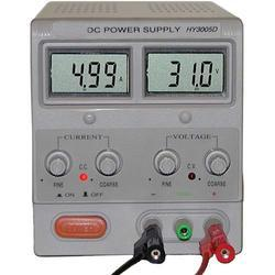 DC Power Supply Services
