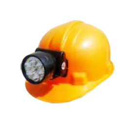 With Light Safety Helmet