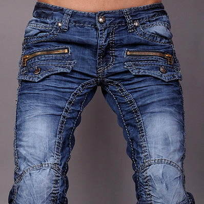 Mens Jeans - Mens Jeans Casual Service Provider from Kolkata