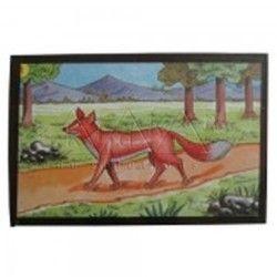 fox & grapes story