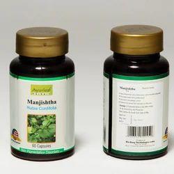 Manjistha Capsules