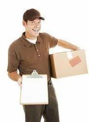 Door-To Door Collection And Delivery Of Goods