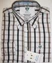 Checks Formal Executive Shirt