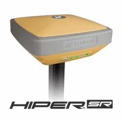 Hiper SR GNSS Receiver