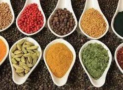 Organic Spices & Condiments