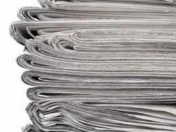 News Print Project Handling