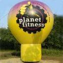 Inflatable Balloons HAB Shape
