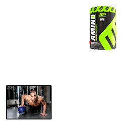 Amino Acids for Gym