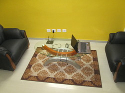 Guest House Reservation