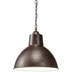 Warehouse Pendant Light