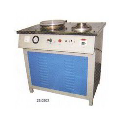 Manual Pouring Vacuum Casting Machine Premium Model
