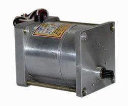 GSM 60 Series AC Geared Servo Motors