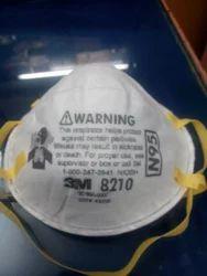 Reusable 3m 8210 N95 Respirator Mask
