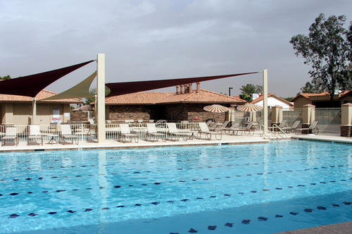 Swimming Pool Awnings, Awning India | Bhajanpura, New Delhi ...