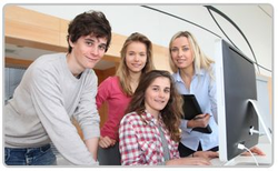 Internship Programme (BE, B.Tech & MCA Students)