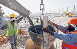 Chemical Construction Consultancy