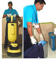 Housekeeping Facility Management Service