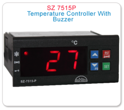 PVR Refrigeration Controllers