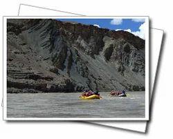 White Water Rafting Tours in Kashmir & Ladakh