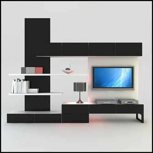 Lounge Modular Tv Unit