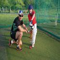 板球教练服务