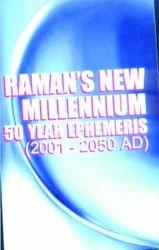 Raman's New Millennium (2001-2050)