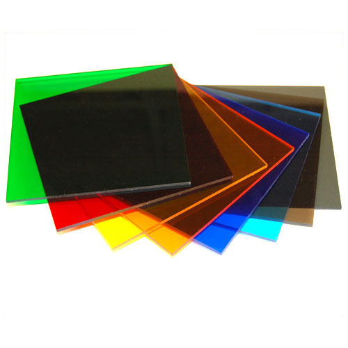 Acrylic Transparent Sheet at Best Price in India