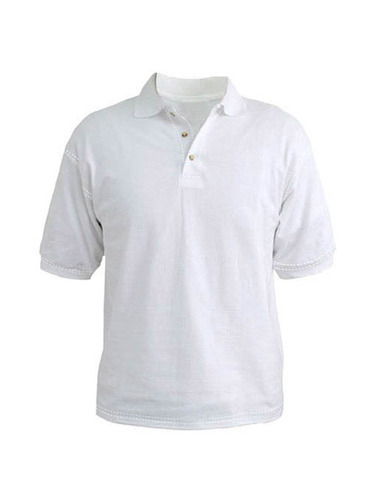 Contrast Collar Dress Shirts For Men
