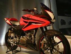 Honda Unicorn CBF 150 Motorcycle Spare Parts