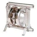 Stainless Steel Diaphragm Pump