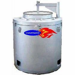 Crucible Melting Furnace