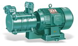 High Discharge Pump