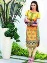 Pakistani Style Salwar Kameez Suit