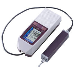 Surface Roughness Tester SJ 210