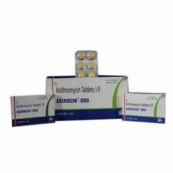 Azirocin 250 Tablets