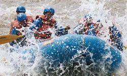 Rive Rafting Tour