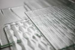 Viviform Impression Architectural Glass
