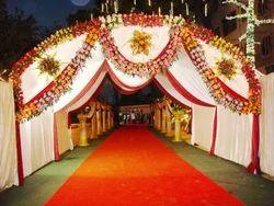 Mandap Decoration in India