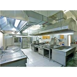Exhaust Hood System