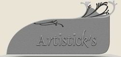 Design Brass Name Plate