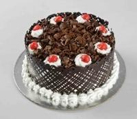Eggless Black Forest Cake View Specifications Details Of Cream