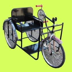 Hand Operated Tricycle