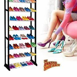rack Amazing shoe