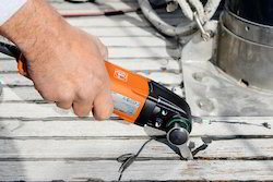 Deck Renovator(Power Tool)