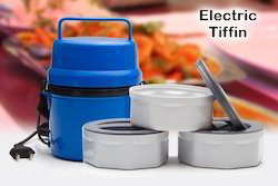 Electric Tiffin