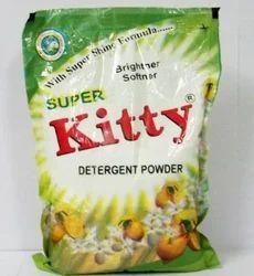 Detergent Powder (kitty)