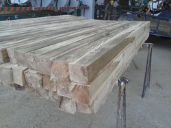 Teak Wood for Interior