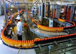 PET Bottle Juice Packaging Plant